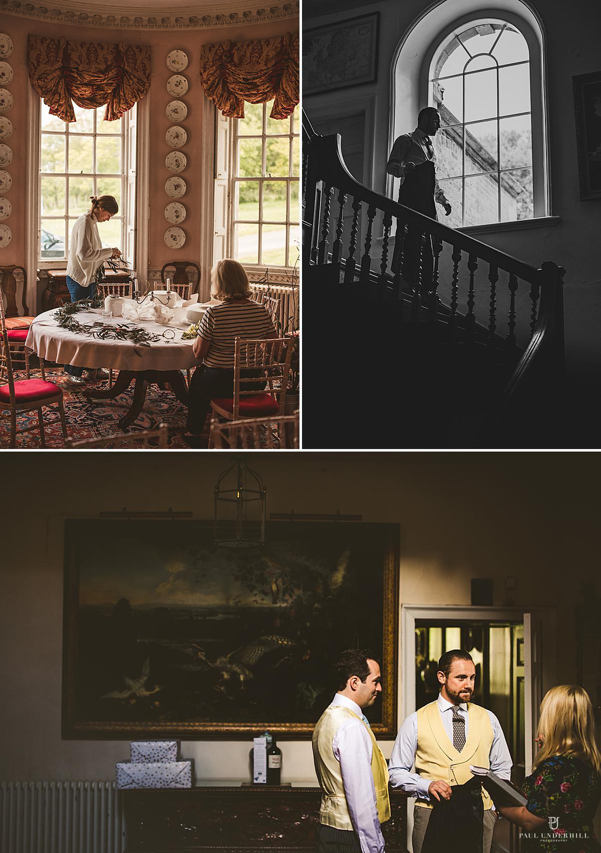 Weddings Smedmore House Dorset