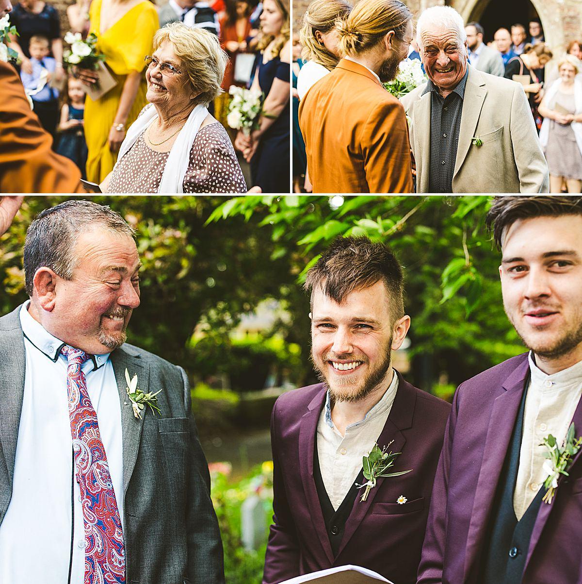 Summer weddings Bournemouth