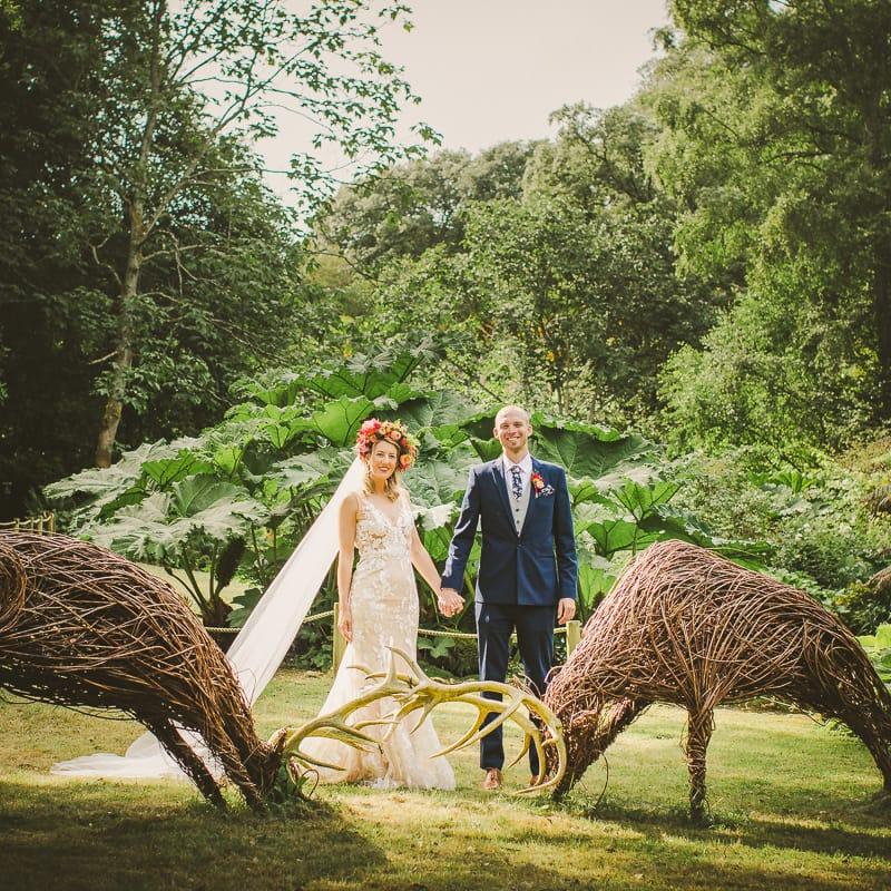 Dorset wedding photographer review
