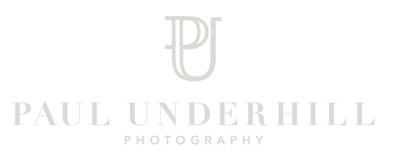 Creative photographer Paul Underhill
